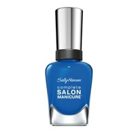SALLY HANSEN Лак для ногтей Complete Salon Manicure Kook-A-Mango