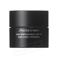 SHISEIDO Крем для мужчин, восстанавливающий энергию кожи 50 мл