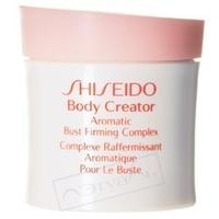 SHISEIDO Ароматический крем для улучшения упругости кожи бюста Body Creator 75 мл