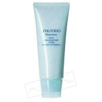 SHISEIDO Пенка для глубокого очищения кожи Pureness 100 мл