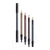 SHISEIDO Натуральный контурный карандаш для бровей BR602 Насыщенный коричневый