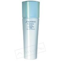 SHISEIDO Очищающая пенка-флюид Pureness 150 мл