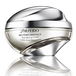 SHISEIDO Интенсивный многофункциональный корректирующий крем Bio-Performance Glow Revival 75 мл