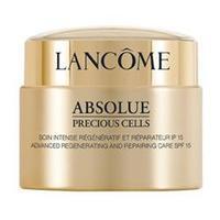 LANCOME Дневной крем для интенсивного восстановления кожи Absolue Precious Cells 50 мл