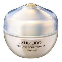 SHISEIDO Крем для комплексной защиты кожи Future Solution LX 50 мл