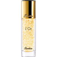 GUERLAIN Основа для макияжа с натуральным золотом Lor Radiance 30 мл