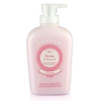 PERLIER Бархатистое жидкое мыло Fresia Velvety Liquid Soap 300 мл