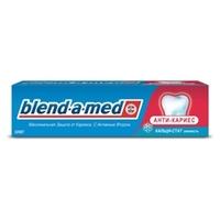 BLEND-A-MED Зубная паста Анти-Кариес Свежесть 100 мл