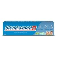 BLEND-A-MED Зубная паста 3-Эффект Мягкая Свежесть 150 мл