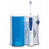 ORAL-B Ирригатор Oral Health Center OxyJet MD20 (тип 3724) 1 шт.