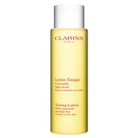 CLARINS Тонизирующий лосьон для нормальной/сухой кожи 200 мл