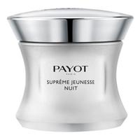 PAYOT Глобальное антивозрастное ночное средство Supreme Jeunesse Nuit 50 мл