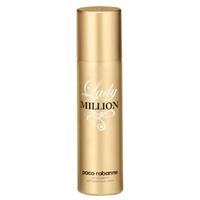 PACO RABANNE Дезодорант-спрей Lady Million 150 мл