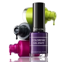 REVLON Лак для ногтей Color Stay Gel Envy № All In 130