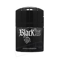 PACO RABANNE Black XS Туалетная вода, спрей 50 мл
