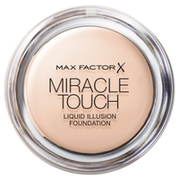 MAX FACTOR Тональный крем MIRACLE TOUCH № 055 BLSHNG BEIGE
