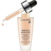 LANCOME Тональный крем Miracle Air de Teint № 010 beige porcelaine