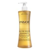 PAYOT Очищающее масло для душа Huile De Douche Relaxante 400 мл