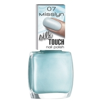MISSLYN Лак для ногтей Silk Touch 05 attitude