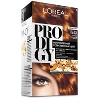 L`OREAL Краска для волос Prodigy 3.0 ТЕМНЫЙ ШОКОЛАД