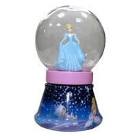 DISNEY Детский гель для душа Волшебный шар Золушка 235 мл