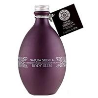 NATURA SIBERICA Активизирующее массажное масло Body Slim 300 мл