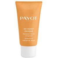 PAYOT Маска для эффективного улучшения цвета лица с активными растительными экстрактами My Payot Masque 50 мл