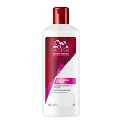 WELLA Бальзам-ополаскиватель для ухоженных волос на весь день PRO SERIES Послушные волосы 500 мл
