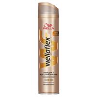 WELLA Лак для волос Укладка и восстановление сильной фиксации 250 мл