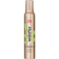 WELLA Мусс для волос Wellaflex Контроль над непослушными волосами 200 мл