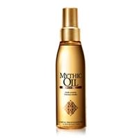 LOREAL PROFESSIONNEL Дисциплинирующее масло для непослушных волос Mythic Oil 100 мл