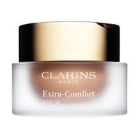 CLARINS Питательный тональный крем для сухой кожи Extra-Comfort SPF 15 № 109 Wheat