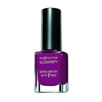 MAX FACTOR Лак для ногтей Glossfinity № 35 Pearly Pink