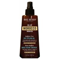MARC ANTHONY Сухое восстанавливающее масло для укладки волос Oil of Morocco 120 мл