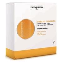 ESSENTIEL Уход стимулирующий против выпадения волос для женщин Stimulant Fondamental 3х12 мл