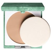 CLINIQUE Легкая компактная пудра Almost Powder Makeup SPF 15 № 05 Medium