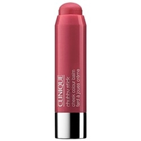 CLINIQUE Крем-румяна в стике Chubby Stick Blush 04 Plumped Up Peony 6 гр