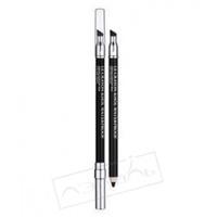 LANCOME Водостойкий контурный карандаш для глаз Черный