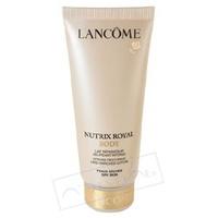 LANCOME Питательное и увлажняющее молочко для тела Nutrix Royal Body для сухой кожи 200 мл