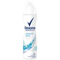 REXONA Антиперспирант-аэрозоль Свежесть душа 150 мл
