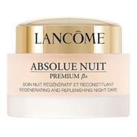 LANCOME Восстанавливающий ночной крем глубокого действия Absolue 50 мл