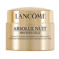 LANCOME Ночной крем для интенсивного восстановления кожи Absolue Nuit Precious Cells 50 мл