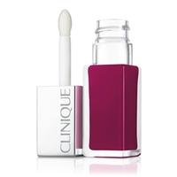 CLINIQUE Лак для губ: интенсивный цвет и уход Clinique Pop Lacquer Love Pop