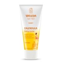 WELEDA Крем для младенцев с календулой для защиты кожи в области пеленания 75 мл