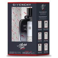 GIVENCHY Gentlmen Only Intense Grooming Box Туалетная вода, спрей 100 мл + лосьон после бритья 30 мл