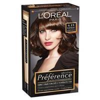 L`OREAL Краска для волос Preference P102 Сверкающие Переливы