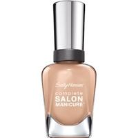 SALLY HANSEN Лак для ногтей Complete Salon Manicure Nudes № 361