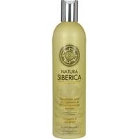 NATURA SIBERICA Бальзам для уставших и ослабленных волос Защита и энергия 400 мл