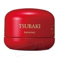 TSUBAKI Маска для придания блеска волосам Shiseido Tsubaki 180 г