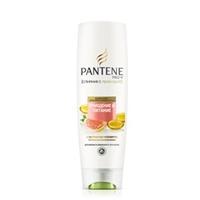PANTENE Бальзам-ополаскиватель Слияние с природой Очищение и Питание 400мл